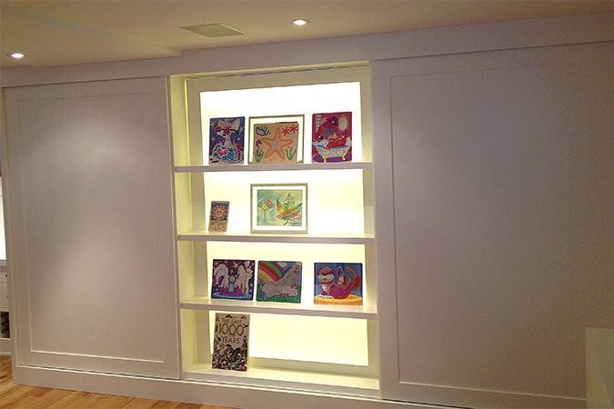 Mizura Millworking :: Made to Measure & Custom Made :: Kitchens ...